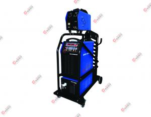 DPW-500I Double Pulse Water Cooling Welding Machine