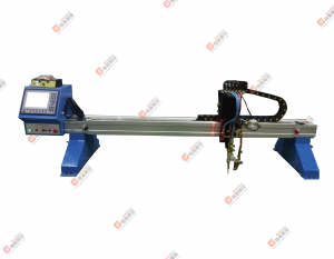 Light Gantry CNC Cutting Machine(Aluminum Beam)