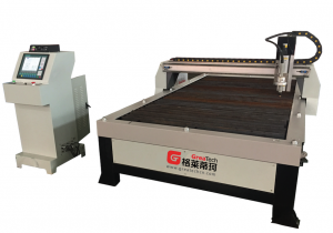 Tablestyle CNC Plasma Cutting Machine